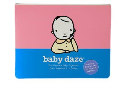 BABY DAZE logbook